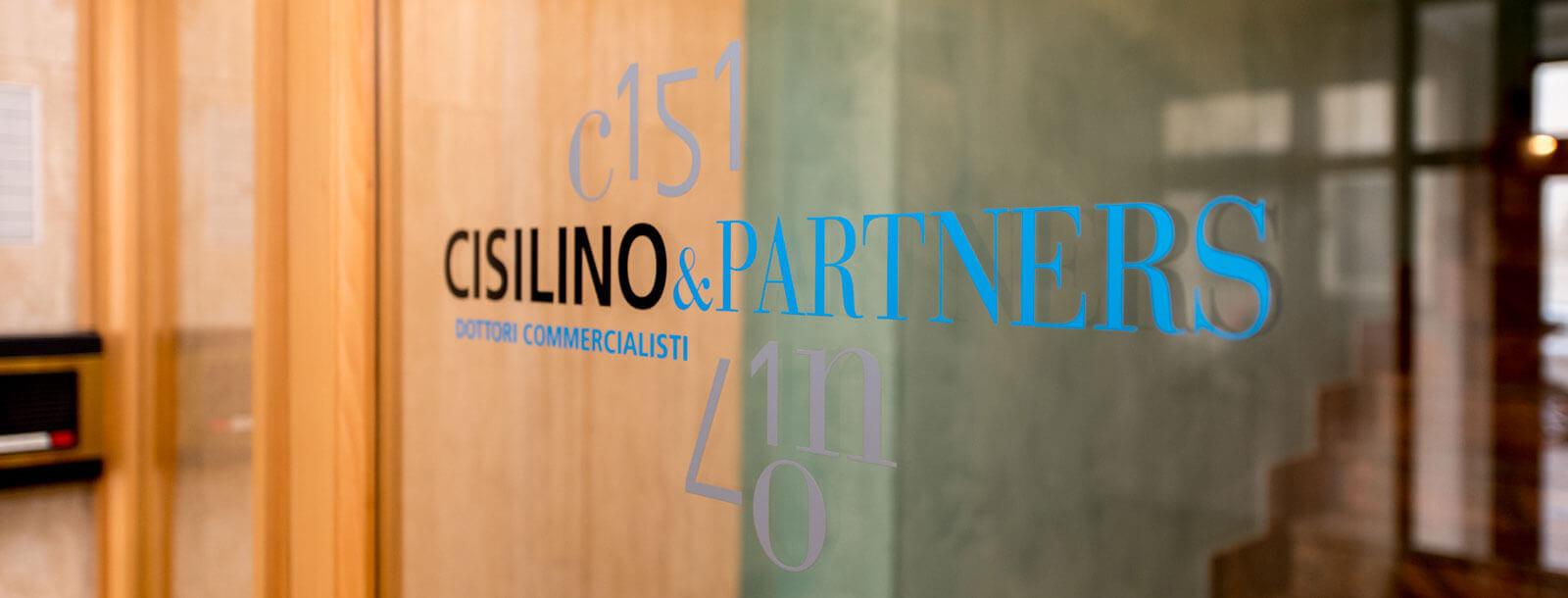 Cisilino e Partners, dottori commercialisti