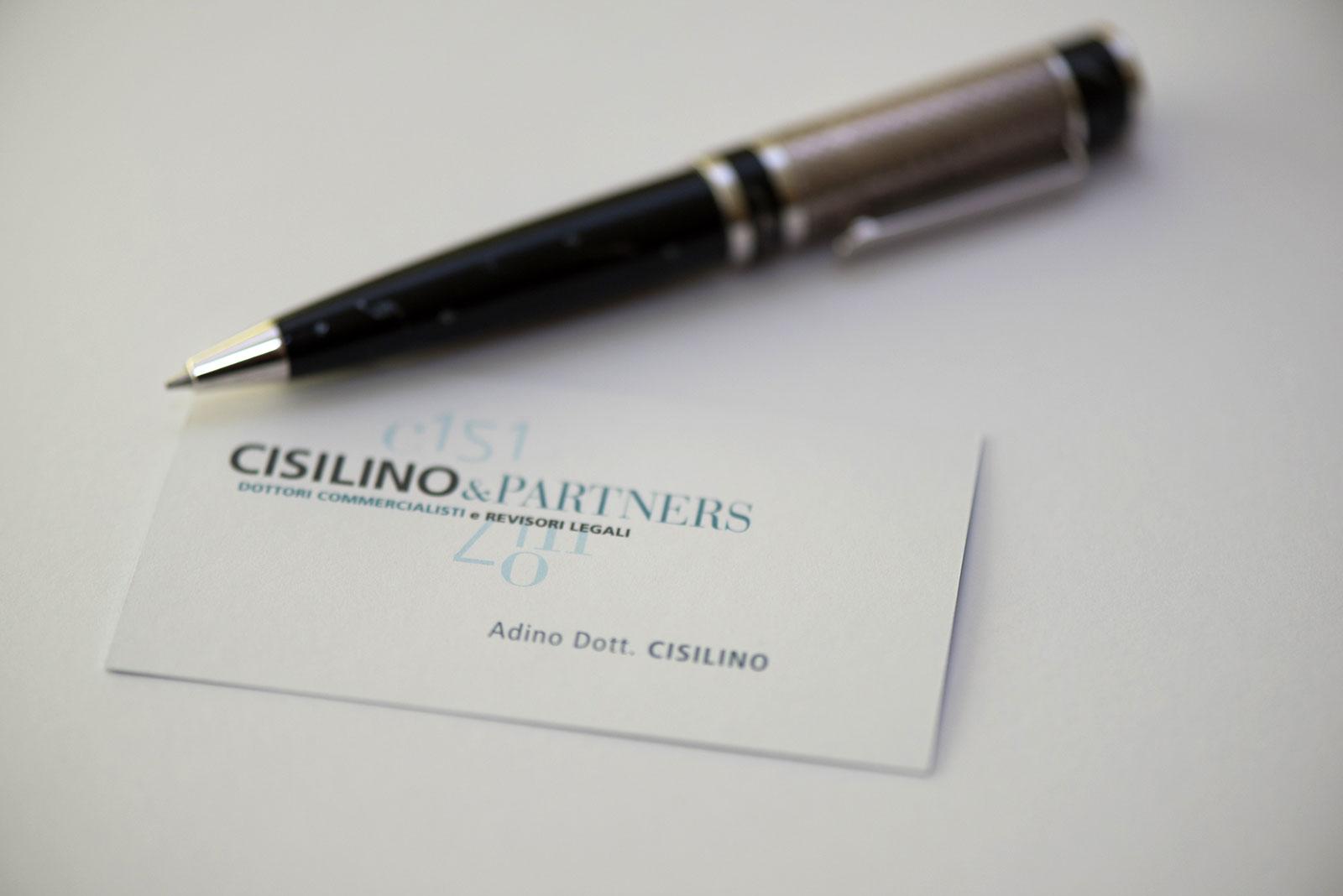 studio Cisilino