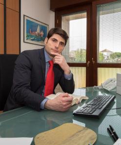 Cisilino Raffaele, dottore commercialista